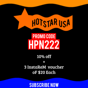 Best Hotstar USA Deals & Promo Codes - 2020