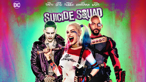 Watch Suicide Squad online on Sling TV