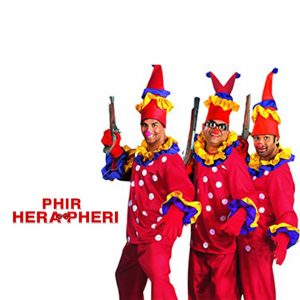 Watch Phir Hera Pheri on ShemarooMe